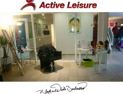 Verwenningsdag Active Leisure