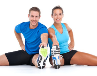 Haar Verzorgen bij Intensief Sporten