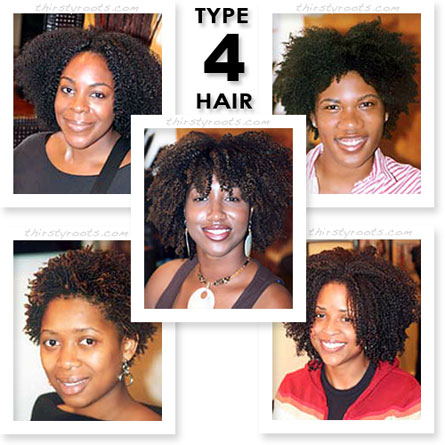type-4-hair