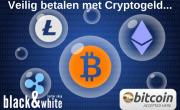 Veilig betalen met Cryptogeld